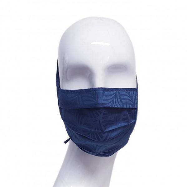 Baumwollmaske Egypt/Blau